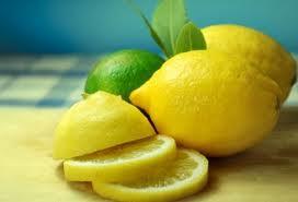 Polezny`e svoi`stva limona